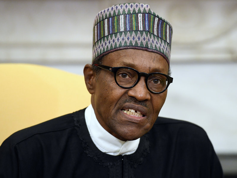 President Buhari welcomes arrival of first coronavirus vaccine
