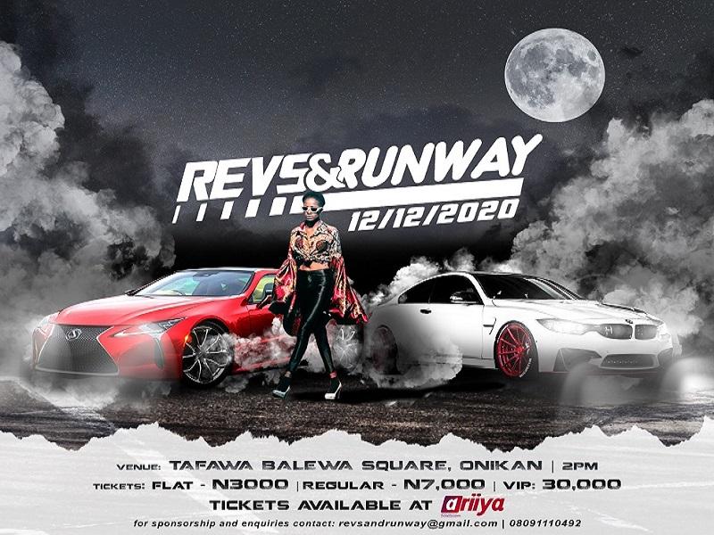 Rev and Runway 2020