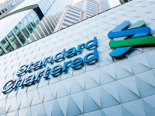 Standard Chartered gives Support to Nigerian Female Entrepreneurs