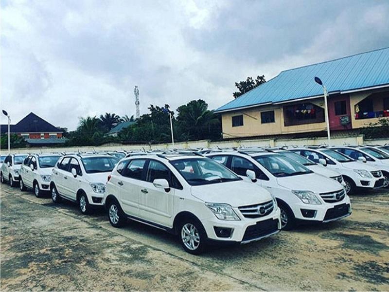 Innoson Motors Launches Ride-hailing Service, IVM Cruise