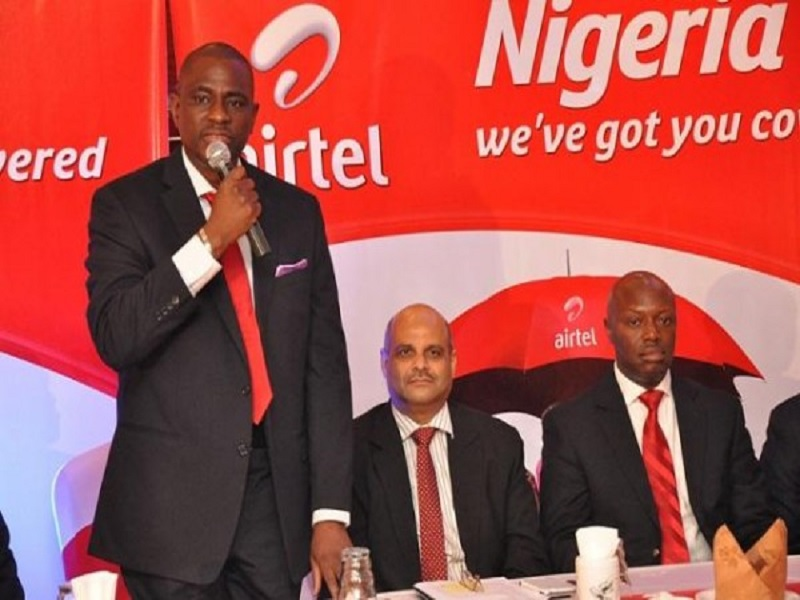 Telecoms Association Honours Airtel with Double Awards