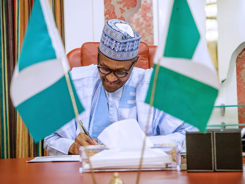 FG Signs Fuel Transportation, Storage Deal With Niger Republic