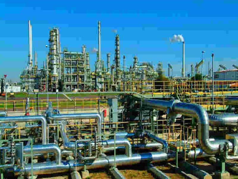 Nigeria boosts refining capacity with new 5,000bpd refinery