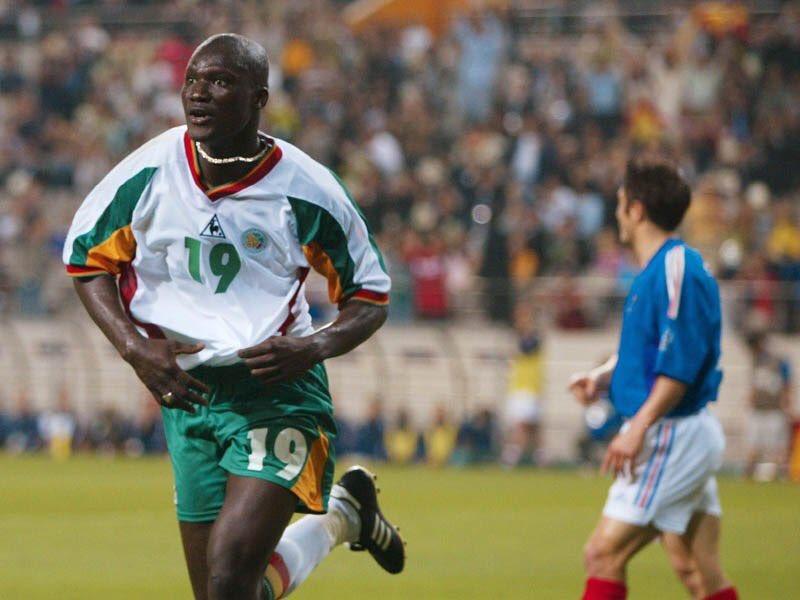 Former Senegalese Midfielder, Papa Bouba Diop Is Dead