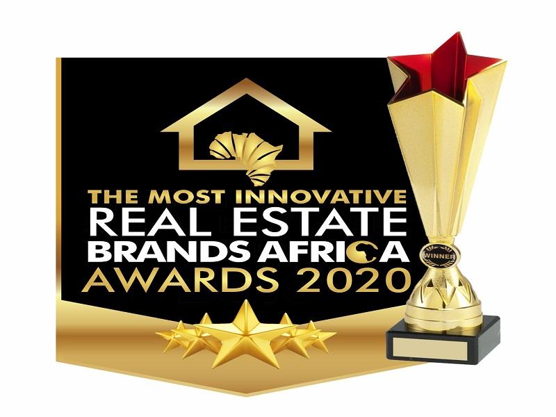 Real Estate Brands Africa Awards holds December 3rd 2020