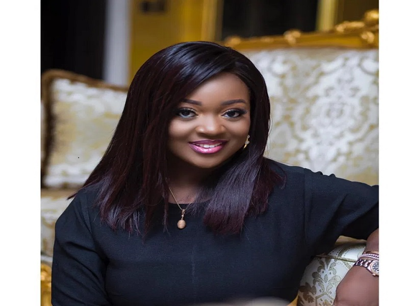 Jackie Appiah Launches Daycare Center For Sickle Cell Kids