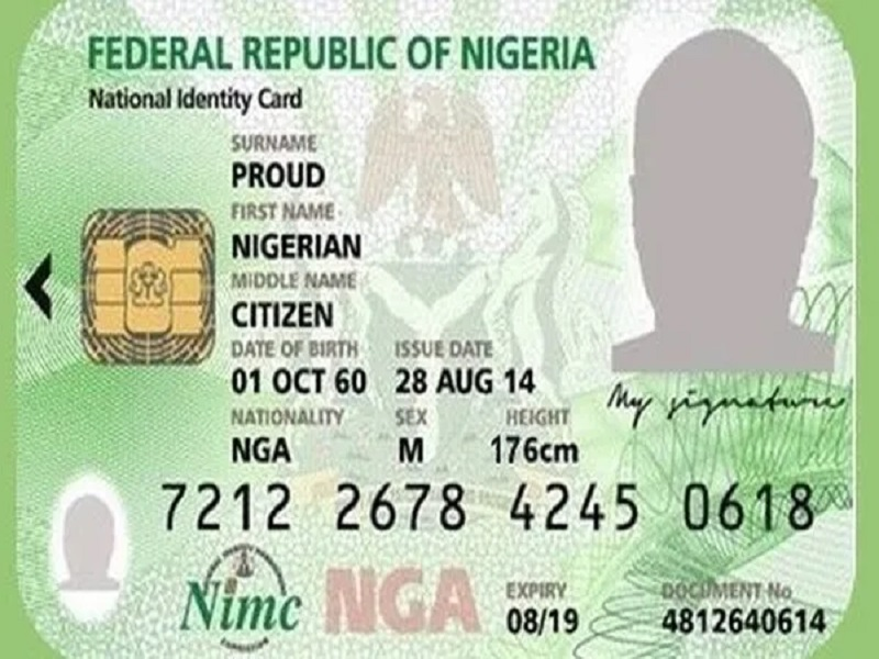 Federal Government Lists NIN Enrolment Centres Nationwide