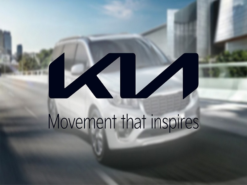 Kia Motors Reveals New Corporate Logo and Global Brand Slogan