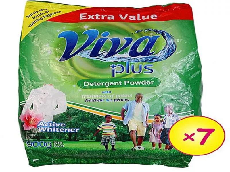 Aspira Nigeria Limited Launches Viva Laundry Sanitizer To Curb COVID-19 Spread