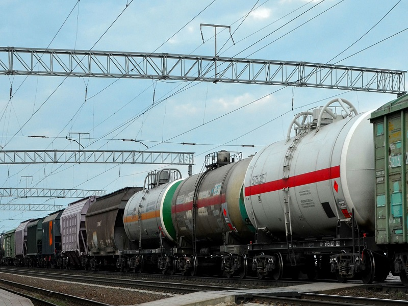 Federal Government To Transport Petroleum Products By Rail System