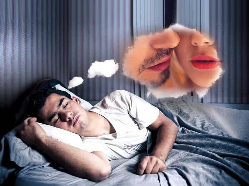 Wet dreams not a disease or spiritual attack — Physician