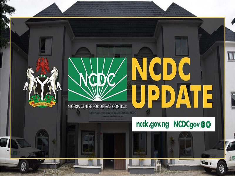 NCDC Launches Campaign '6232'