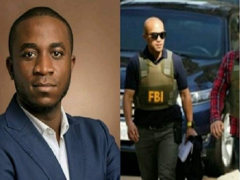 US sentences Obinwanne 'Invictus Obi' to 10 years imprisonment for $11 million fraud