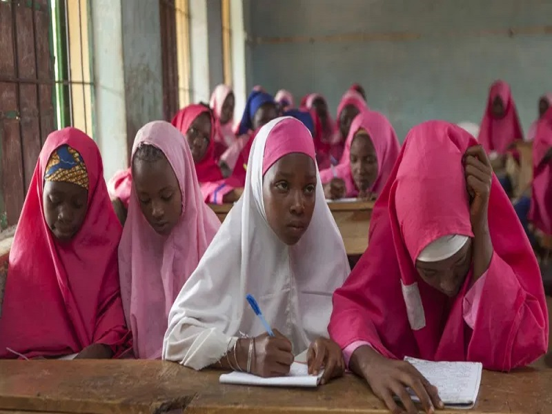 Kwara Government approves Hijab wearing in Christian schools