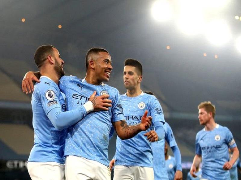 Man City vs Wolves Highlights