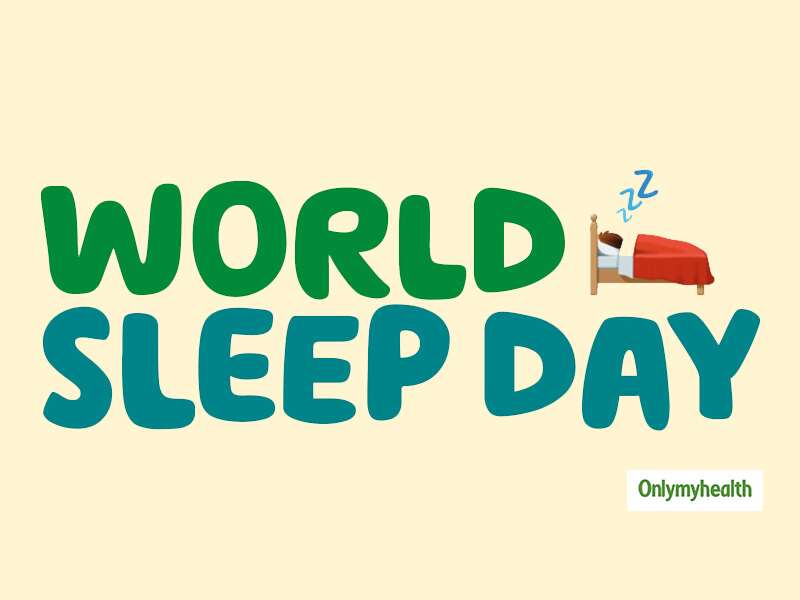 World Sleep Day: Ten things to do to achieve healthy sleep