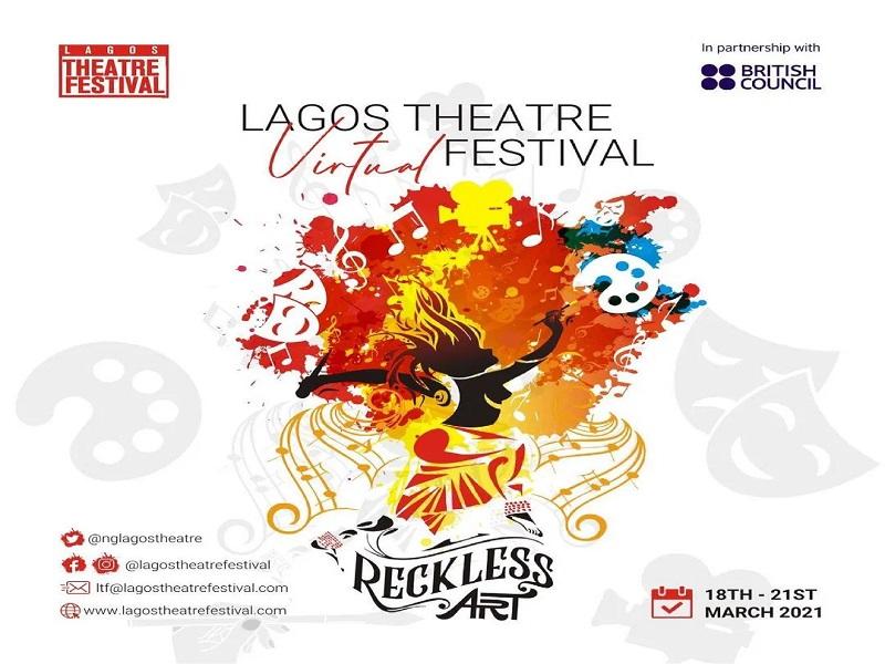 LAGOS THEATRE FESTIVAL 2021