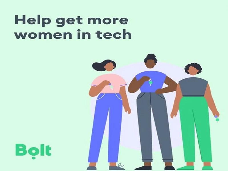 Bolt Introduces #Drive4WITech Internship Programme to Encourage Women