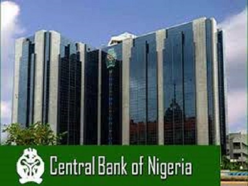 CBN lauds the launch of NQR code payment system
