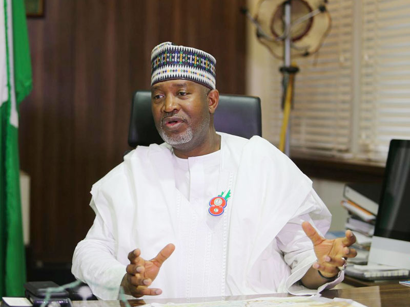 Kano, Port Harcourt, Enugu airports to reopen for international flights