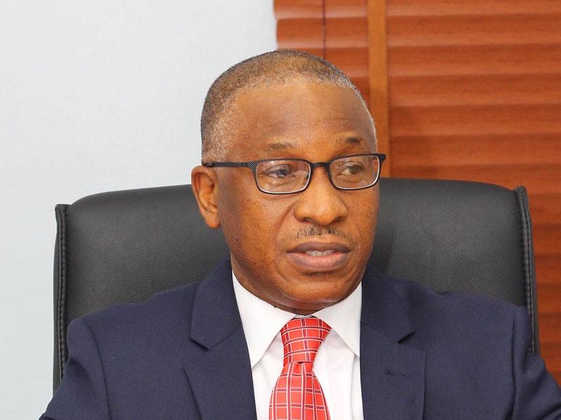 Buhari re-appoints Alex Okoh