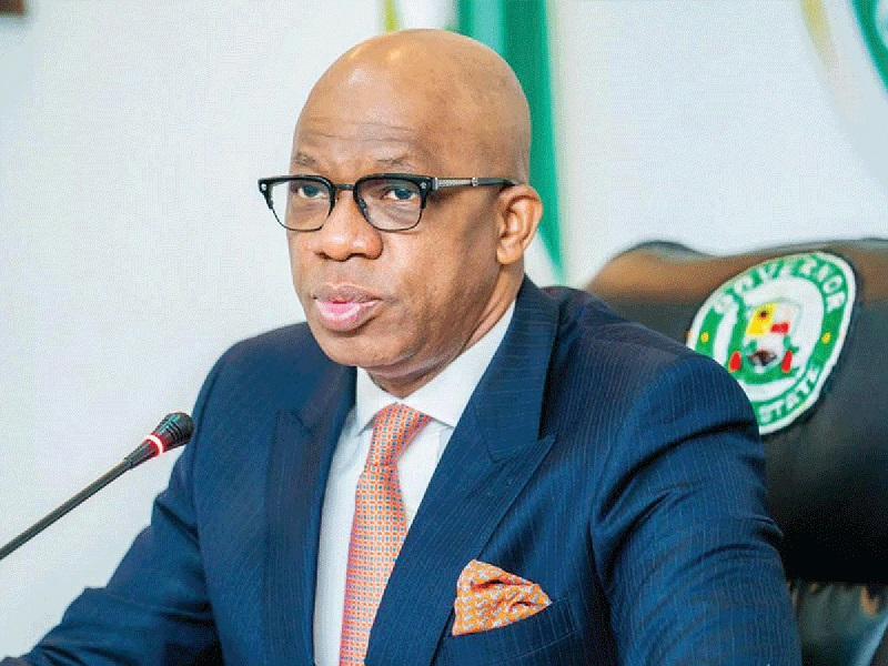 Gov Dapo Abiodun awards contracts for water projects