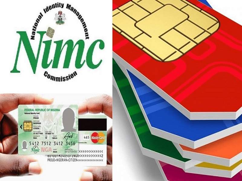 Deadline for NIN-SIM card Linkage has been Extended to May 6, 2021
