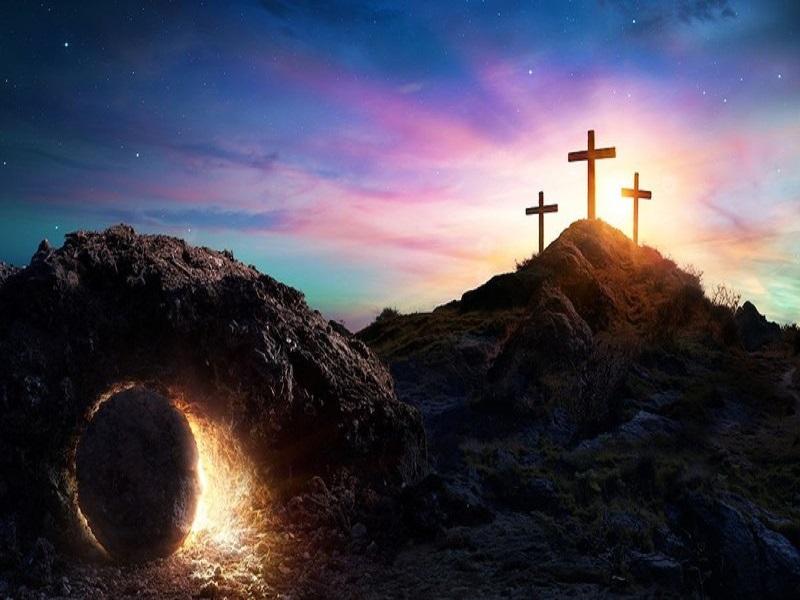 Celebrating true purpose of Easter