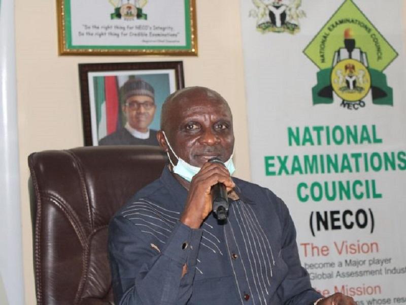 BREAKING: NECO Registrar, Godswill Obioma, killed