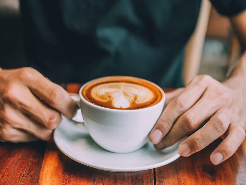 Drinking coffee could prevent chronic liver disease, study suggests