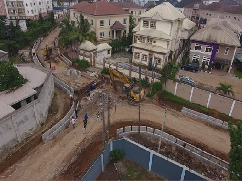 Lagos To Complete Ikeja Regeneration In Six Months
