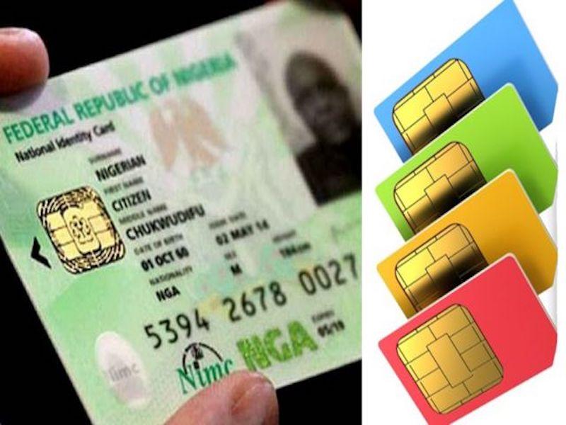NIN-SIM Linkage Gets Deadline on October 31