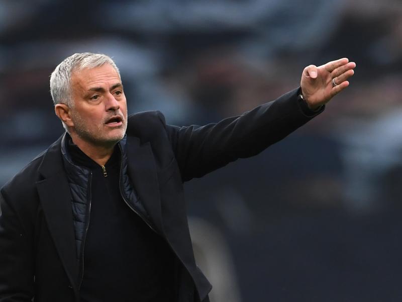 José Mourinho Makes History