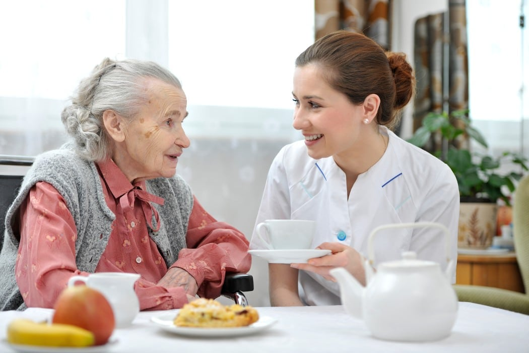 Professional nursing at FountainBrook Assisted Living & Memory Support