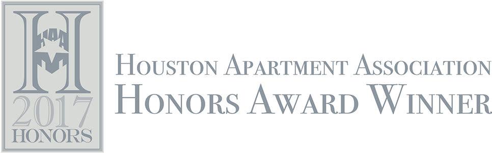 Green Meadows Apartments honors award