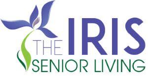 The Iris Logo
