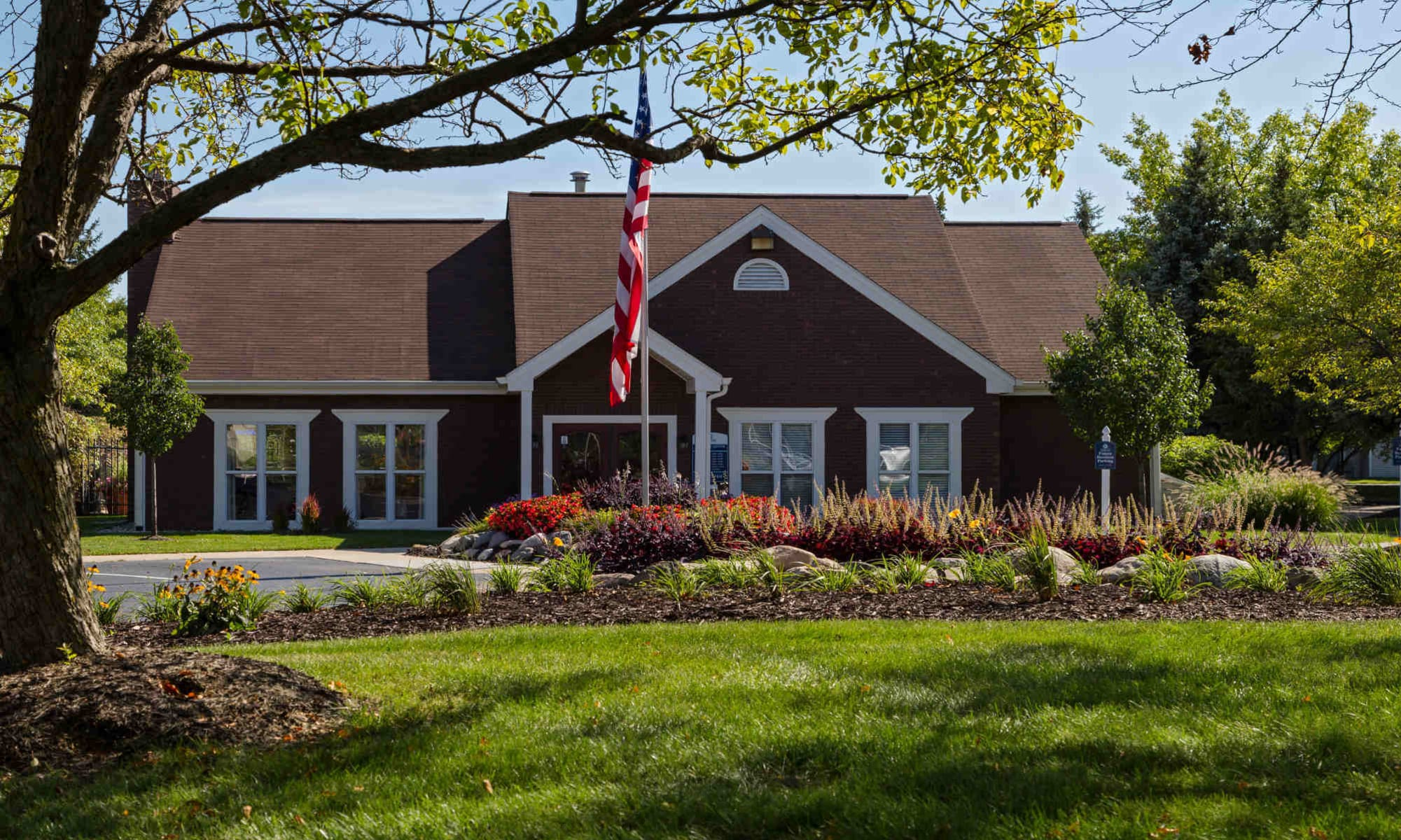 Apartments in Clinton Township, MI