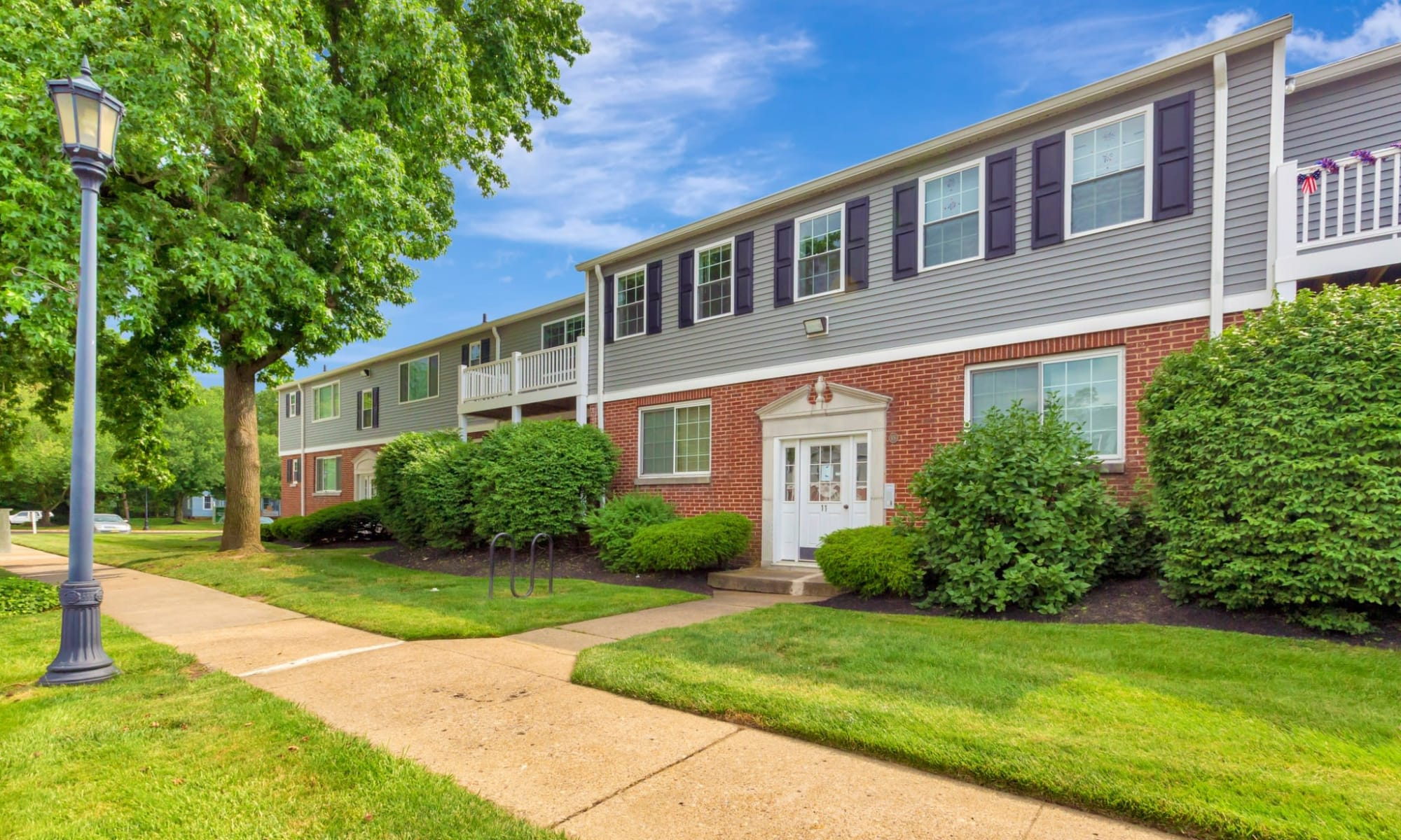 Apartments in Mount Holly, NJ