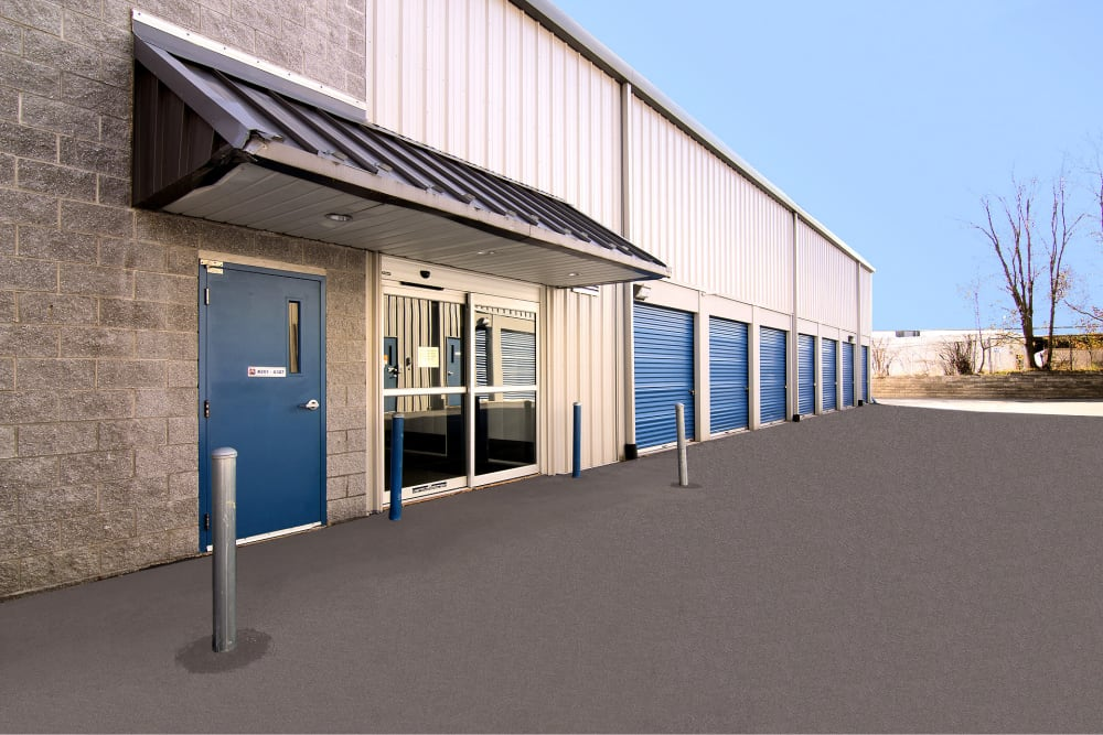 Self Storage Units Middletown Ny In Orange County Rite