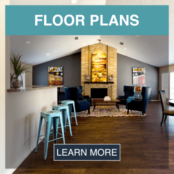 View floor plans at The Arbors of Carrollton in Carrollton, Texas