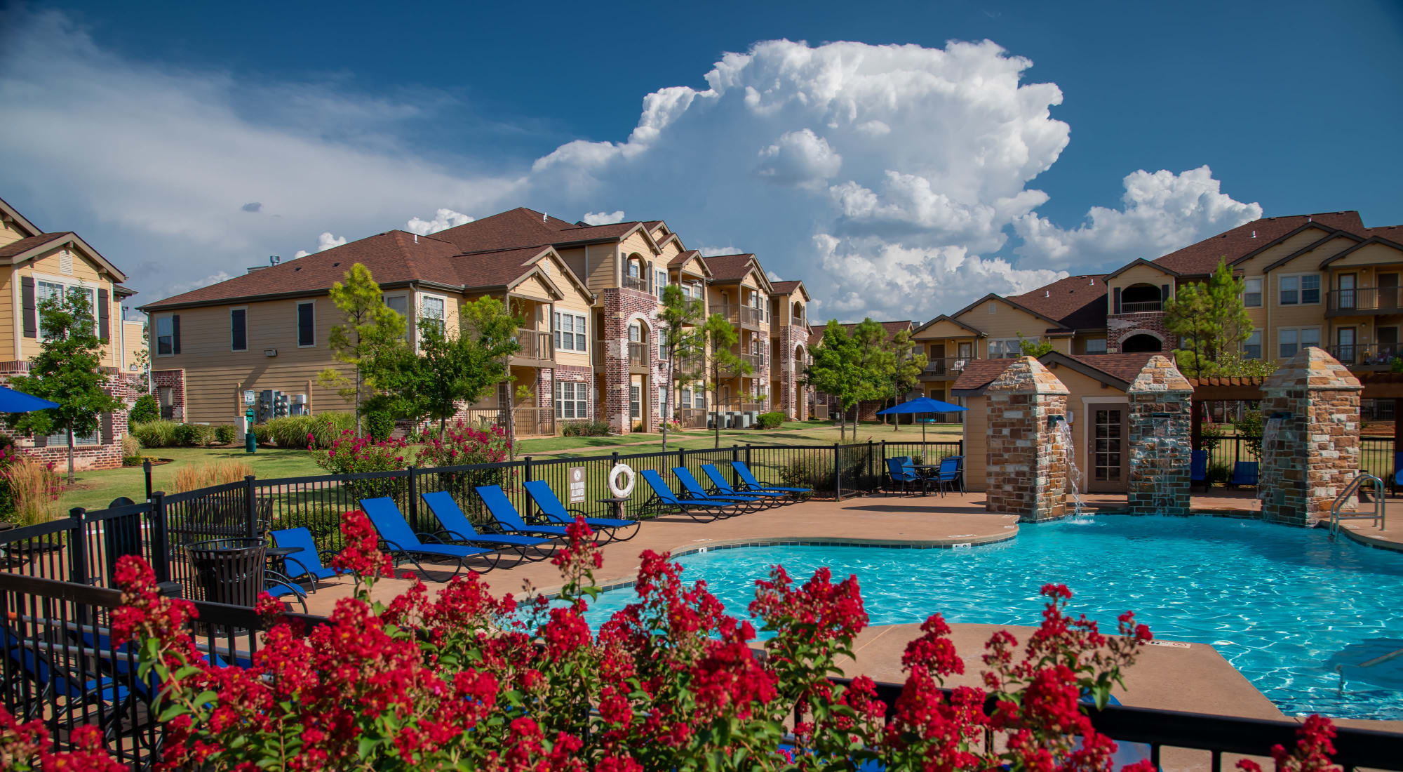 Villas at Canyon Ranch in Yukon, Oklahoma