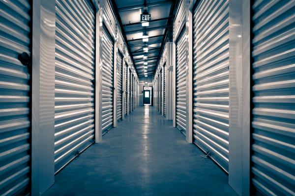 Well Lit facility at Towne Storage in Riverton, Utah