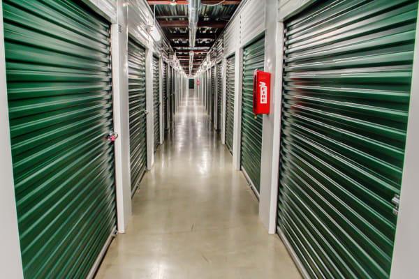 Self storage units for rent at Lockaway Storage in San Antonio, Texas