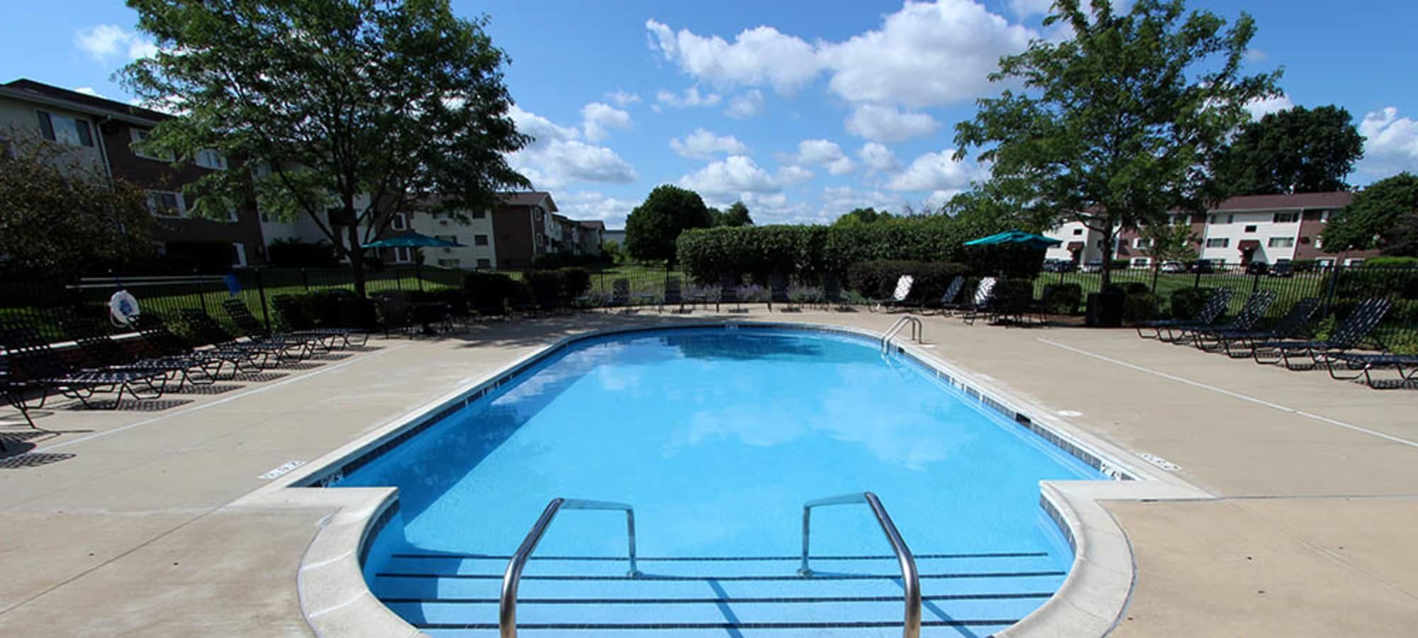 Riverstone Apartments in Bolingbrook, Illinois