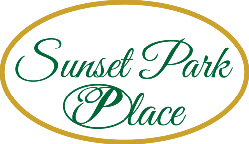 Sunset Park Place Logo