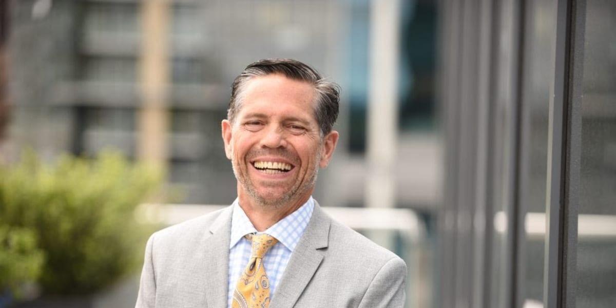 Tom Hoban, chairman of Coast Property Management in Everett, Washington