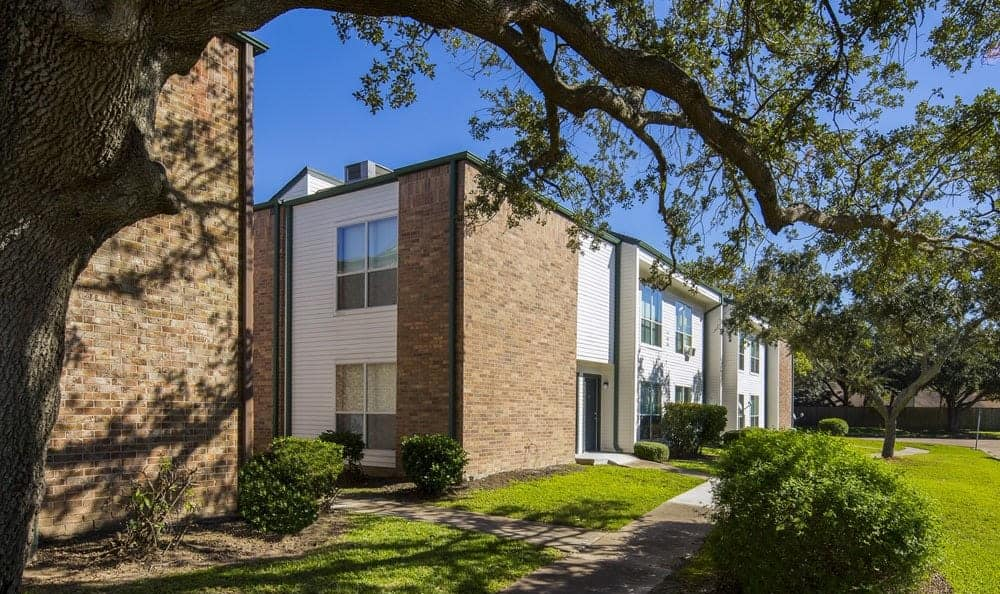 Apartments for rent at University Green in Houston, TX