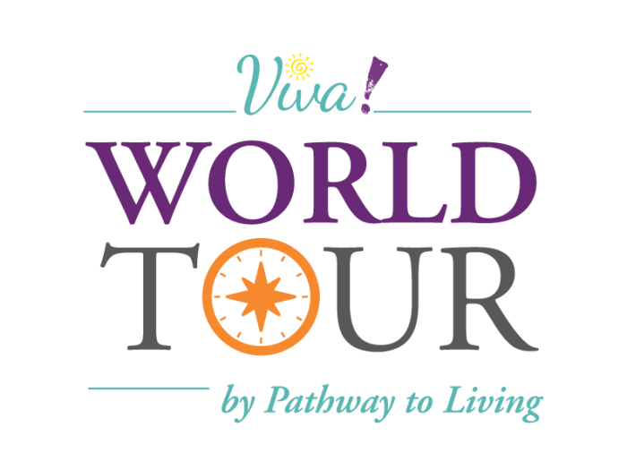 Viva! World Tour at Victory Centre of Vernon Hills
