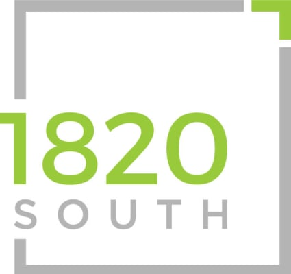 1820 South Apartments Logo
