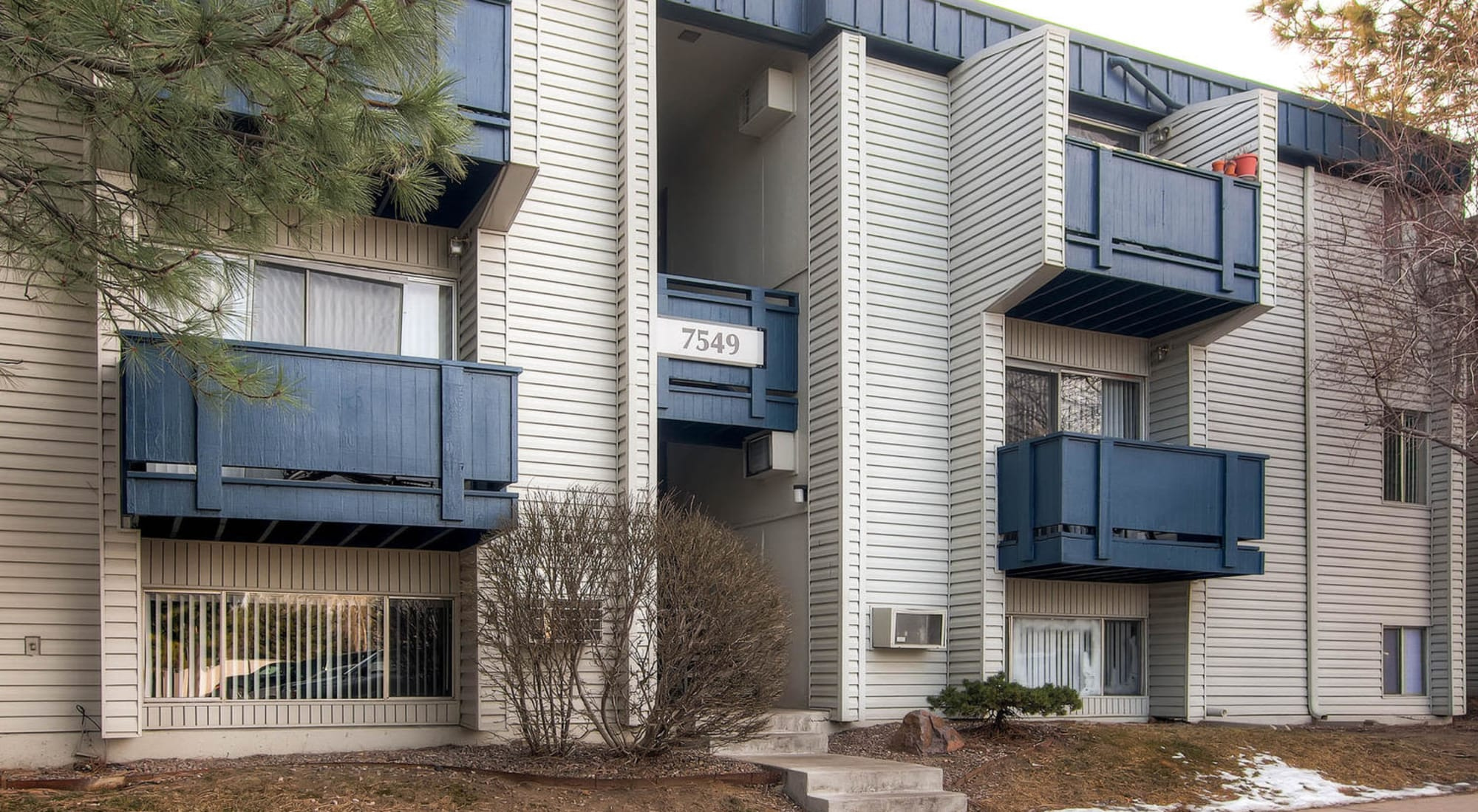 Apply to live at Arvada Green Apartment Homes in Arvada, Colorado